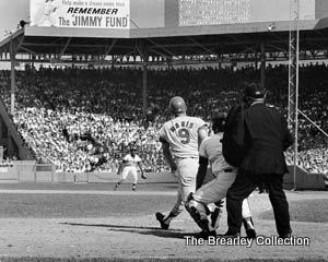 Roger Maris 1967 World Series